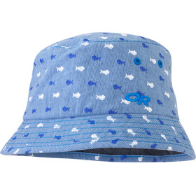 Outdoor Research Kendall Sun Hat Kids dusk